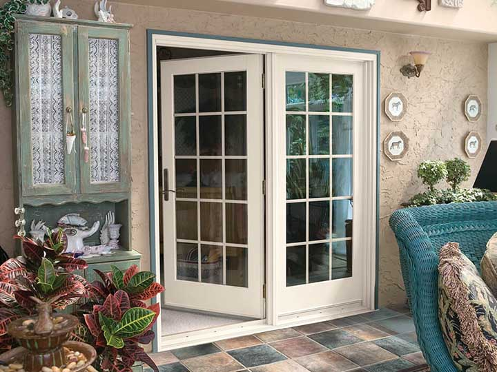 French Doors Exterior French Doors Renewal By Andersen