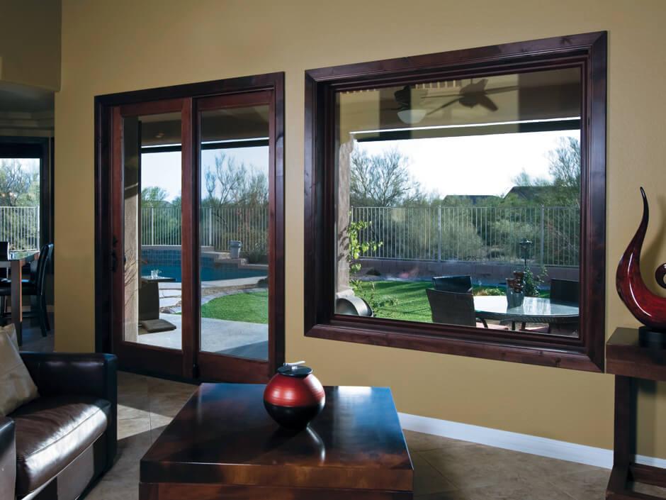 Wood Interior Windows U0026amp; Doors ...