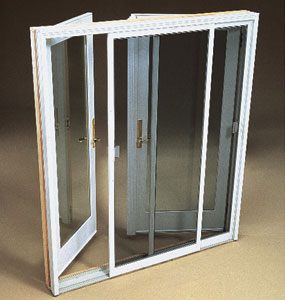 sliding patio french doors. Gliding Insect Screen Sliding Patio French Doors L