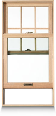 Renewal by Andersen Double Hung Windows