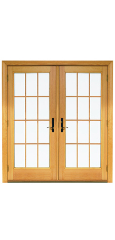 French doors exterior french doors renewal by andersen for Andersen interior french doors